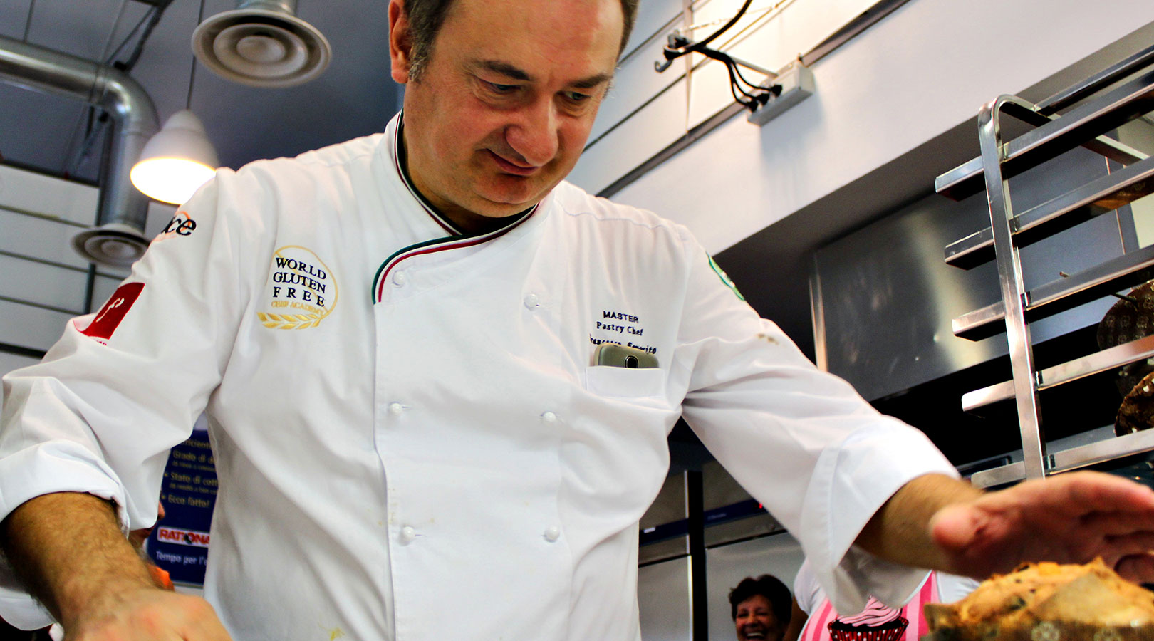 francesco favorito pastry chef