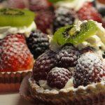 pasticceria senza glutine