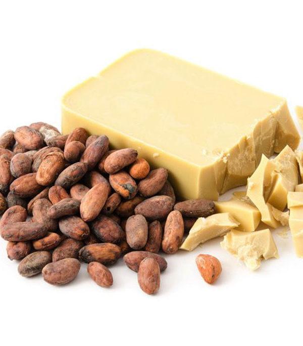 Burro di cacao