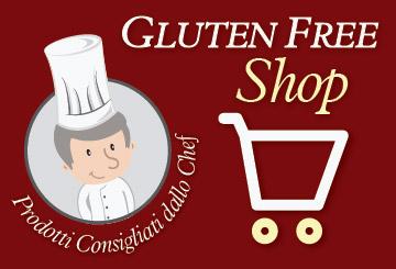 ecommerce gluten free
