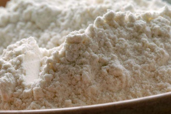 La farina per cucinare bene