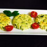 Ricetta frittatina con zucchine