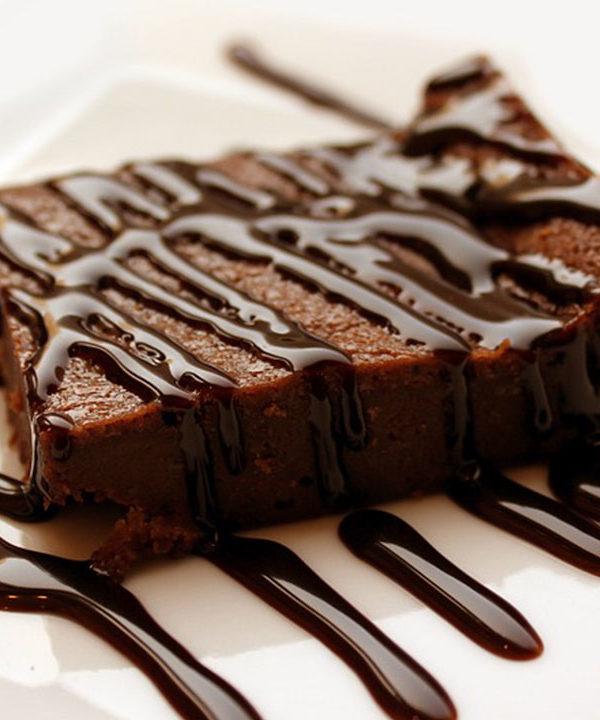 Miscela gluten free per brownies