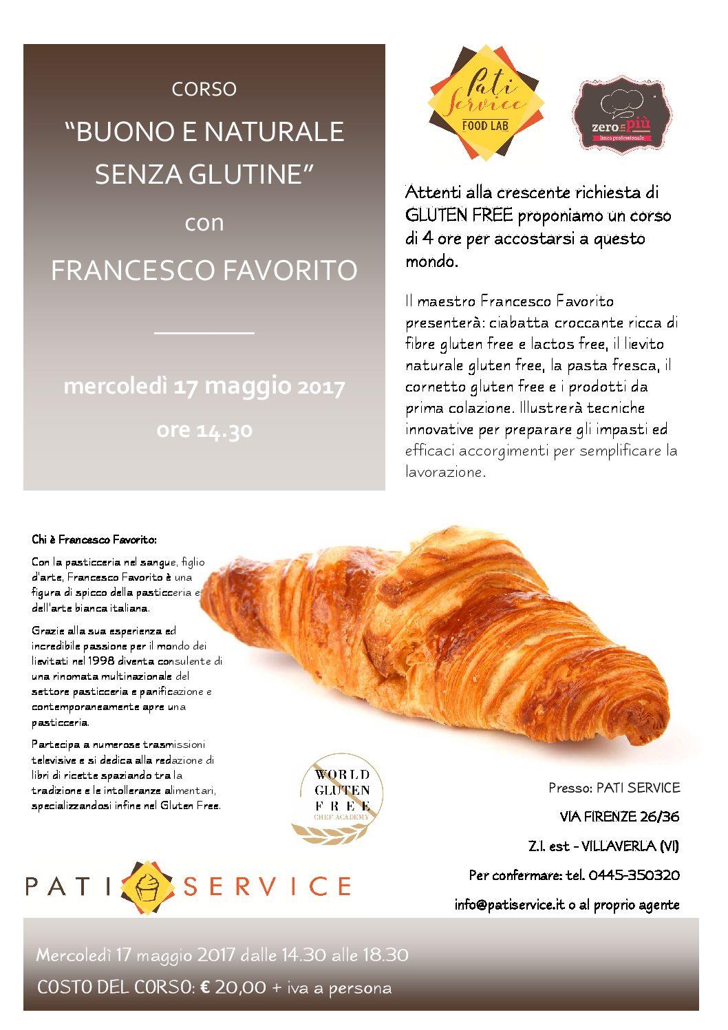 """Gluten Free """"BUONO E NATURALE SENZA GLUTINE"""" / 17 MAGGIO 2017 A  #C39908 1058 1497 Cucina Mediterranea Senza Glutine Pdf"""